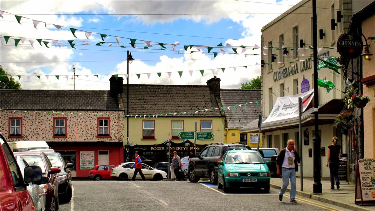 Image result for oughterard