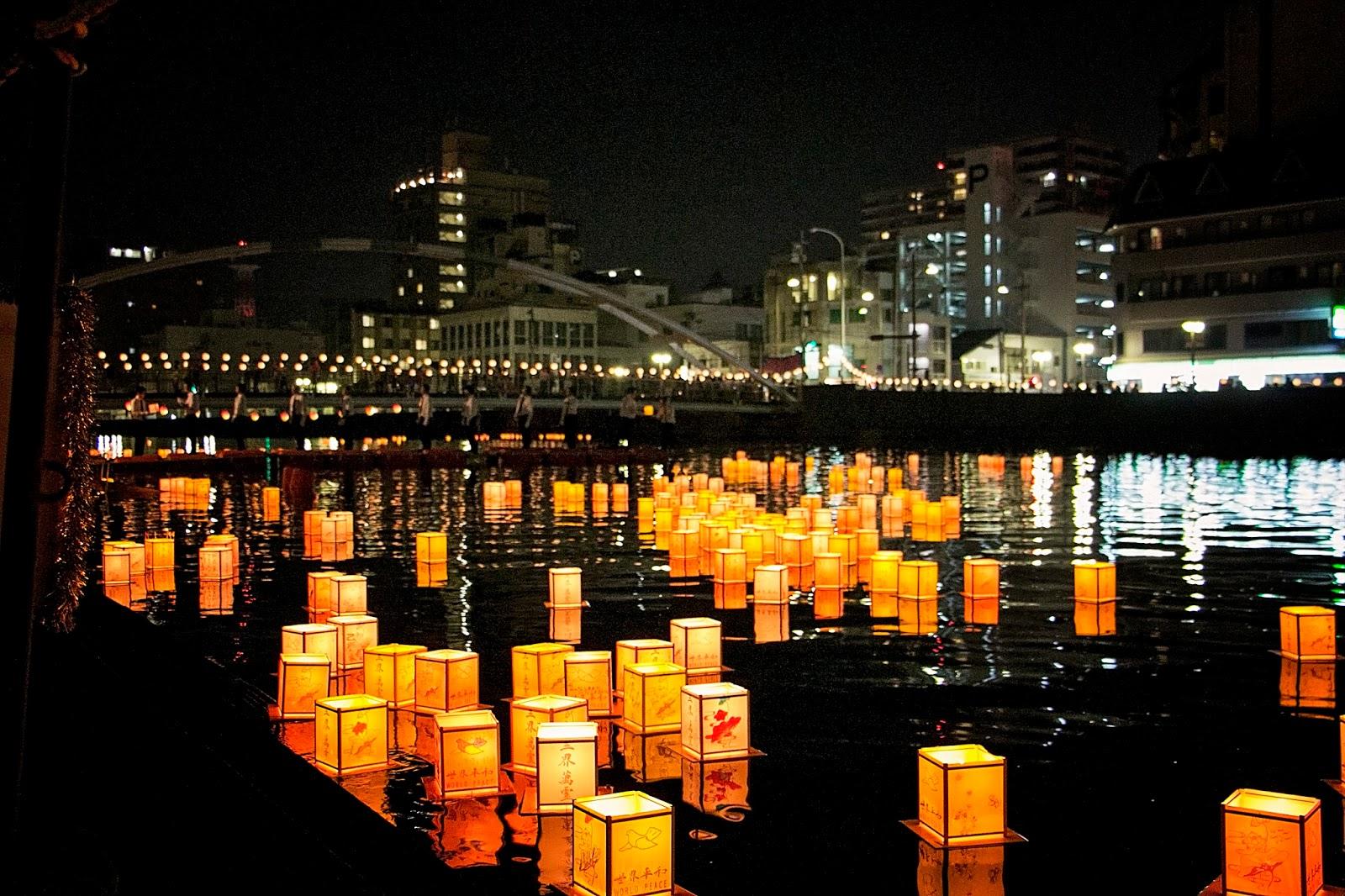 Image result for obon