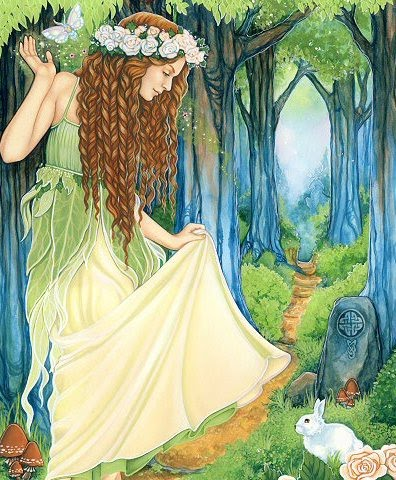 Image result for eostre rabbit
